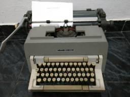 """""""Máquina de escrever"""" pra vender rápido"""