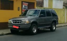 Carro muito bom, pra vender logo, quem gosta de 4x4 - 1997