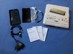 Atenção Assistências:Sony Xperia M5 Acqua com placa queimada