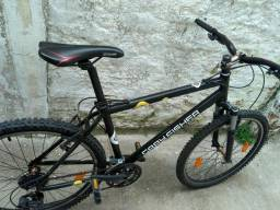 Bicicleta Gary Fisher 26