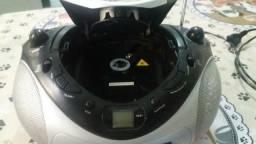 Radio e cd Mp3