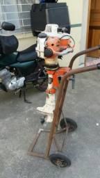 Motor de popa stihl