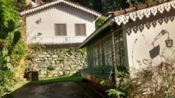2 Casas no início do Siméria
