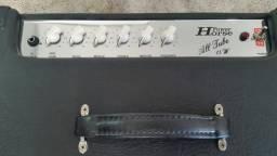Ampli Valvulado Cubo Fender Power Horse All tube RARIDADE