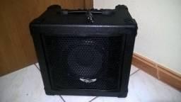 Cubo Amplificador Contra Baixo Voxstorm 8 20w Cb50 Usado
