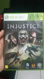 Jogo Injustice Xbox 360