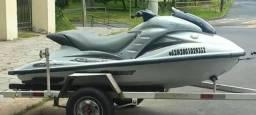 Jet Ski Yamaha Gp1200r - 2001