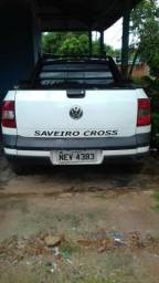 Saveiro Cross - 2011