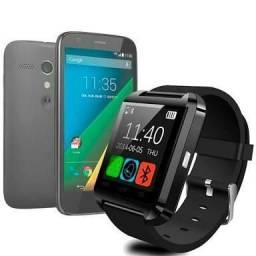 Smartwatch Relógios Celular