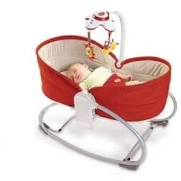 Cadeira de descanso 3 em 1 Tiny love pouco usada