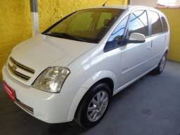 Gm - Chevrolet Meriva Maxx 1.4 Completo - 2010