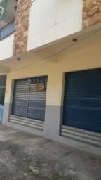 Ponto comercial para aluguel na Vila Rica