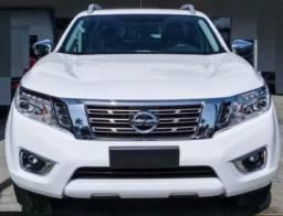 Nissan Frontier LE 2.3 Diesel - 2018
