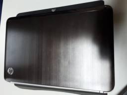 Vendo Notebook HP Pavilion DV6