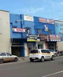 Area comercial no centro de imperatriz-ma