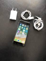 IPhone 6s 64 Gigas Space Gray 64 Gigas sem defeitos impecável divido no cartão até 12x