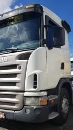 Scania G 420 6x2 2009/2019 - 2009