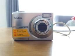 Maquina Fotográfica Kodak 7.0 megapixel, EasyShare C713 - Seminova