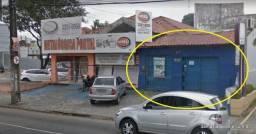 Ponto Comercial na Av. Maximiano Figueiredo