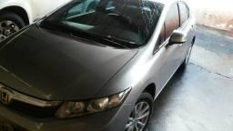 Honda Civic LXS Manual 2013- Troco - 2013