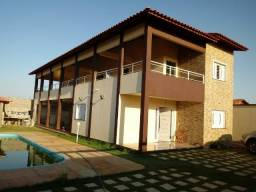 Casa de praia Canoa Quebrada/Aracati (5 min) - Com Wi-Fi