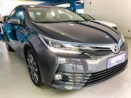 Toyota Corolla Altis 2.0 2018 - 2018
