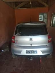 VW fox torro - 2009