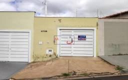 Casa para alugar com 2 dormitórios em Resi. franca polo clube, Franca cod:I07491