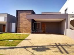 Casa de condomínio à venda com 3 dormitórios em Villa romana, Ribeirao preto cod:59013HTT