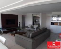 Apartamento à venda com 3 dormitórios em Patamares, Salvador cod:AP08590