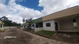 Casa à venda, 88 m² por R$ 150.000