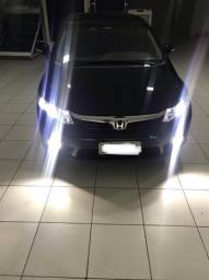 Honda Civic EXR - 2014