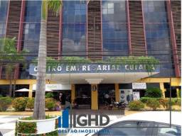 Centro Empresarial Cuiabá