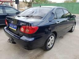 Corolla XEI 2005 Automático Completo $24.900 T. - 2005