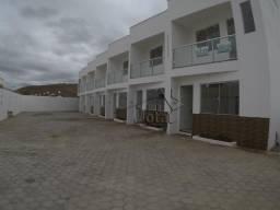 Casa em Condomínio Fechado - R$ 165 mil