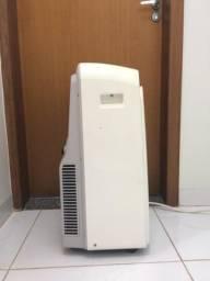 Ar condicionado portátil midea liva 12000btu