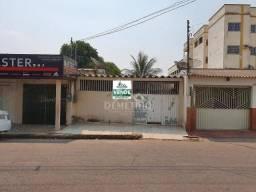 Vendo imóvel na Rua Coronel Alexandrino - Bosque