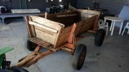 Carreta carroça carretão