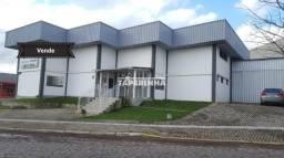 Pavilhão - uglione - santa maria/rs