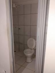 Apartamento com 3/4 sendo uma Suíte