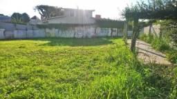 Terreno à venda Permuta, 849 m² por R$ 590.000 - Umbará - Curitiba/PR