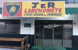 Vende-se Lanchonete no valor de R$ 12.000,00