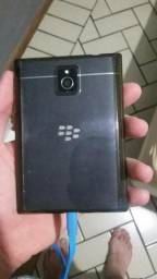 BlackBerry passaport