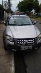 Vendo Fiat Palio Wekend Adventure Flex - 2010