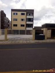 Apartamento à venda com 2 dormitórios em Parque da fonte, São josé dos pinhais cod:Ap00103