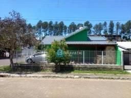 Casa com 2 dormitórios à venda, 82 m² por R$ 250.000,00 - Parque dos Eucalíptos - Gravataí