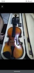 Violino Voxstar novo!!!