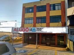 Apartamento com 3 dormitórios para alugar, 100 m² por R$ 850,00/mês - São Geraldo - Gravat