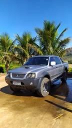 L200 outdoor diesel /Vendo no dinheiro por 35.000 ou na troca 37.000 - 2008