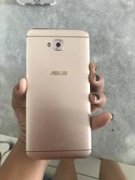 Vendo celular Asus 4 selfie 300